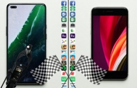 ทดสอบความเร็วในการเปิดแอปพลิเคชัน (Speed Test) ระหว่าง OnePlus Nord และ iPhone SE รุ่นไหนประมวลผลได้เร็วกว่า ให้คลิปตัดสิน