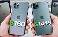 สองแม่ลูกชาวจีนหัวหมอ นำ iPhone ของปลอมกว่าพันเครื่องมาเคลมเพื่อเปลี่ยนเป็น iPhone ของแท้ที่สวิตเซอร์แลนด์ แต่ Apple กลับไม่รู้ว่าเป็นเครื่องปลอม