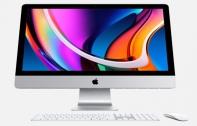 เปิดตัว iMac จอ 27 นิ้วรุ่นใหม่ อัปเกรดมาใช้ Intel 10th Gen และพื้นที่จัดเก็บข้อมูลแบบ SSD เริ่มต้นที่ 62,900 บาท