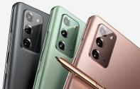 เปิดราคา Samsung Galaxy Note20 l Note20 Ultra ในไทย เริ่มต้นที่ 29,900 บาท