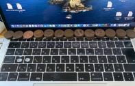 ทดสอบแล้วได้ผลจริง! วิธีการลดความร้อนให้ MacBook ตามแบบฉบับของชาวญี่ปุ่นโดยไม่ต้องลงทุน แค่วางเหรียญ 10 เยนบนเครื่อง