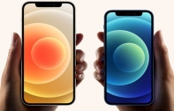 เปิดตัว iPhone 12 และ iPhone 12 mini รองรับ 5G, กล้องคู่หลัง และชิป Apple A14 Bionic บนดีไซน์ใหม่ เคาะราคาเริ่มต้นที่ 21,900 บาท