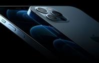 เปิดตัว iPhone 12 Pro และ iPhone 12 Pro Max ไอโฟน 5G พร้อมกล้องระดับโปร เพิ่ม LiDAR และชิป Apple A14 Bionic บนบอดี้สีใหม่ น้ำเงิน Pacific Blue เคาะราคาเริ่มต้นที่ 35,900 บาท