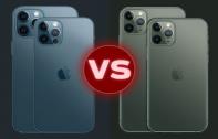 เปรียบเทียบสเปก iPhone 12 Pro และ iPhone 11 Pro แตกต่างกันอย่างไร ?