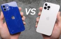 ทดสอบ Drop Test บน iPhone 12 และ iPhone 12 Pro กระจก Ceramic Shield แข็งแกร่งอย่างที่ Apple เคลมไว้จริงหรือไม่ ให้คลิปตัดสิน