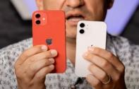 เผยคลิปแรก พรีวิว iPhone 12 mini ไอโฟนไซซ์จิ๋วก่อนวางขายเดือนหน้า เทียบขนาดกับ iPhone 12 และ iPhone 12 Pro