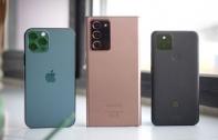 เปรียบเทียบภาพถ่ายระหว่าง iPhone 12 Pro, Samsung Galaxy Note 20 Ultra และ Pixel 5 ภาพที่ได้แตกต่างกันแค่ไหน ?