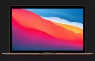 เปิดตัว MacBook Air รุ่นใหม่ มาพร้อมชิป Apple M1 ครั้งแรก, จอ Retina 13.3 นิ้ว และดีไซน์แบบไร้พัดลม เคาะราคาไทยเริ่มต้น 32,900 บาท