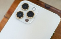 ยืนยัน iPhone 12 Pro Max มาพร้อมแบตเตอรี่ขนาดความจุ 3,687 mAh น้อยกว่า iPhone 11 Pro Max