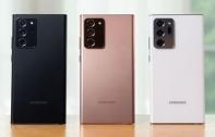 วงในเผย ซัมซุง อาจไม่เปิดตัว Samsung Galaxy Note 21 ในปีหน้า คาดรุ่นเรือธงมีให้เลือกแค่ Galaxy S และมือถือจอพับได้