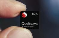 เผยรายชื่อมือถือ 5 รุ่นแรก ที่ได้ประเดิมใช้ชิปเซ็ตเรือธง Qualcomm Snapdragon 875 ก่อนใคร เปิดต้วต้นปีหน้า