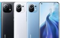 เปิดตัว Xiaomi Mi 11 สมาร์ทโฟนชิปเรือธง Snapdragon 888 รุ่นแรกของโลก พร้อมกล้อง 108MP เลือกแถมหัวชาร์จได้ เริ่มต้นที่ 18,400 บาท