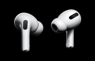หลุดภาพชิ้นส่วนที่คาดว่าเป็นของ AirPods Pro รุ่นที่ 2 หูฟังไร้สายรุ่นใหม่ อาจมีให้เลือก 2 ขนาด