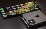 Apple เริ่มพัฒนา iPhone จอพับได้แล้ว 2 รุ่น คาดเปิดตัวเร็วที่สุดในปี 2022 นี้