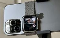 รู้หรือไม่? Apple Watch สามารถใช้เป็นหน้าจอ Viewfinder เมื่อถ่ายด้วยกล้องหลัง iPhone ได้ พร้อมวิธีการใช้งานด้านใน