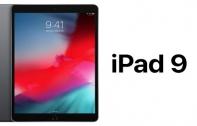 iPad 9 ไอแพดราคาประหยัดรุ่นสานต่อ จ่อใช้ดีไซน์เดียวกับ iPad Air 3 (2019) ตัวเครื่องบางลง และรองรับ Touch ID