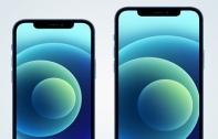 iPhone 13 ยังคงมีให้เลือก 4 รุ่น ใช้ดีไซน์เดิม แต่ตัวเครื่องหนาขึ้น และปรับจอบากให้มีขนาดบางลง