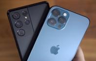 [Blind Test] เปรียบเทียบภาพถ่ายจากกล้องระหว่าง iPhone 12 Pro Max และ Samsung Galaxy S21 Ultra แบบไร้อคติ ใช่อย่างที่คิดไว้หรือไม่ ชมคลิป
