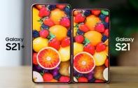 [รีวิว] Samsung Galaxy S21 l S21+ 5G เรือธงรุ่นใหม่ป้ายแดง จัดเต็มด้วยชิปตัวท็อป Exynos 2100, RAM 8 GB และกล้อง 3 ตัว บนบอดี้กันน้ำดีไซน์ใหม่ เริ่มที่ 27,900 บาท