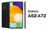 หลุดสเปก Samsung Galaxy A72 และ Galaxy A52 ก่อนเปิดตัว ลุ้นมาพร้อมจอ 90Hz/120Hz, รองรับ 5G และบอดี้กันน้ำ