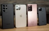[Blind Test] เปรียบเทียบภาพถ่ายแบบไร้อคติระหว่าง Samsung Galaxy S21 Ultra, iPhone 12 Pro Max, Samsung Galaxy Note 20 Ultra และ Pixel 5 ภาพจากสมาร์ทโฟนรุ่นใดได้คะแนนโหวตมากที่สุด?