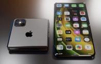 Apple อาจเปิดตัว iPhone จอพับขนาด 7 นิ้ว พร้อมรองรับ Apple Pencil ในปี 2023