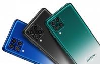 เปิดตัว Samsung Galaxy F62 ในอินเดีย มาพร้อมแบตใหญ่ 7,000 mAh และ RAM 8 GB เคาะราคาเริ่มต้นไม่ถึงหมื่น