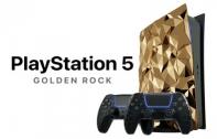 เปิดราคา PlayStation 5 รุ่นทอง 18K จาก Caviar อยู่ที่ 15 ล้านบาท มีจำกัดแค่ 9 เครื่องในโลก!