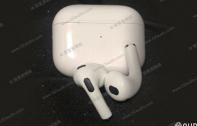 หลุดภาพ AirPods 3 ว่าที่หูฟังไร้สายรุ่นใหม่ พบดีไซน์คล้าย AirPods Pro ก้านหูฟังสั้นลง แบตใช้งานได้นานขึ้น ลุ้นเปิดตัวเร็ว ๆ นี้