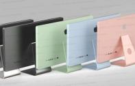 iMac (2021) อัปเดตข้อมูลล่าสุด ลุ้นมาพร้อมดีไซน์ใหม่ มีให้เลือกมากถึง 5 สีสันคล้าย iPad Air 4 และชิป Apple Silicon