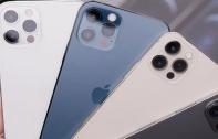 iPhone 13 อาจเป็น iPhone รุ่นแรกที่มีขนาดความจุ 1 TB ให้เลือก