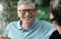 Bill Gates เผยเหตุผล ทำไมถึงชอบใช้มือถือ Android มากกว่า iPhone