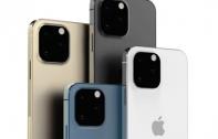 คาดการณ์สเปก iPhone 13 อัปเดตล่าสุด จอบากเล็กลง, แบตเตอรี่ขนาดใหญ่ขึ้น และจอ 120Hz ในรุ่น Pro