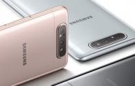 หลุดผลทดสอบ Benchmark ของ Samsung Galaxy A82 5G ยืนยันมาพร้อมชิป Snapdragon 855+ และ RAM 6 GB คาดมาพร้อมดีไซน์กล้องหมุนได้