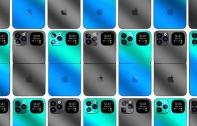 นักวิเคราะห์คาดการณ์ iPhone จอพับ อาจเปิดตัวปี 2023 นี้ มาพร้อมหน้าจอขนาด 7.5 - 8 นิ้ว