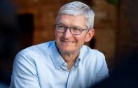 Tim Cook เผย อีก 10 ปีข้างหน้า อาจไม่ได้ทำงานกับ Apple แล้ว ยังไม่เผยชื่อ ใครจะมาสานต่อซีอีโอ Apple คนต่อไป
