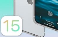 iOS 15 คาดการณ์ฟีเจอร์ใหม่ ลุ้นเปิดตัว Touch ID บนหน้าจอ, ปรับดีไซน์ Control Center และอื่น ๆ