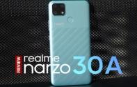 [รีวิว] realme narzo 30A มือถือเกมมิ่งรุ่นสุดคุ้ม แบตใหญ่จุใจ 6,000 mAh พร้อมชิป Helio G85 และ RAM 4 GB เคาะค่าตัวเพียง 4,599 บาท
