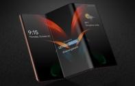 Samsung อาจเปิดตัว Galaxy Z Fold Tab แท็บเล็ตจอพับแบบ 3 ทบ ช่วงต้นปี 2022 นี้