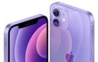 Apple เปิดตัว iPhone 12 และ iPhone 12 mini สีม่วง เริ่มต้นที่ 25,900 บาท วางจำหน่าย 30 เมษายนนี้