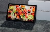 [รีวิว] HUAWEI MatePad แท็บเล็ตรุ่นสุดคุ้ม รองรับ Wi-Fi 6 ขุมพลัง Kirin 820 แบตอึด 7250 mAh บนหน้าจอ FullView Display 10.4 นิ้ว ตอบโจทย์ทุกการใช้งาน ในราคาไม่ถึงหมื่น