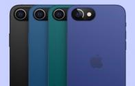 iPhone SE (2022) ชมภาพคอนเซ็ปต์ล่าสุด พลิกโฉมดีไซน์ใหม่ยกเซ็ต ทั้งหน้าจอแบบเจาะรู กล้องหลังโฉมใหม่ และสแกนนิ้วด้านข้างตัวเครื่อง