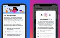 Facebook และ Instagram ชวนผู้ใช้กดอนุญาตให้แอปฯ ติดตามข้อมูล เพื่อสนับสนุนการให้บริการแบบฟรีต่อไป หลัง iOS 14.5 จำกัดการเข้าถึง