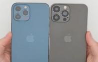 เผยโฉม iPhone 13 Pro Max เครื่องจำลอง พบจอบากขนาดเล็กลง ดีไซน์กล้องหลังเปลี่ยน เลนส์ขนาดใหญ่ขึ้น