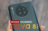 [รีวิว] HUAWEI nova 8i สมาร์ทโฟน 4 กล้อง AI 64MP พร้อมเทคโนโลยีชาร์จไว 66W บนดีไซน์ขอบจอบางเฉียบ Edgeless Display ขนาด 6.67 นิ้ว เคาะราคาเพียง 9,990 บาท