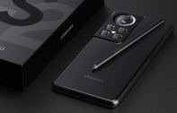 Samsung Galaxy S22 Ultra เผยสเปกล่าสุด มาพร้อมกล้องความละเอียด 200 ล้านพิกเซล และรองรับการใช้งานร่วมกับปากกา S Pen เปิดตัวต้นปีหน้า