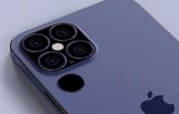 iPhone 14 เผยสเปกล่าสุด มีลุ้นรองรับทั้ง Face ID และ Touch ID สแกนนิ้วบนหน้าจอ พร้อมปรับจอบากให้มีขนาดเล็กลง