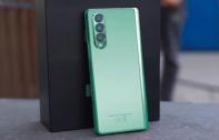 Samsung Galaxy Z Fold 3 และ Z Flip 3 ว่าที่มือถือจอพับรุ่นใหม่ เผยสเปกล่าสุด ลุ้นมาพร้อมดีไซน์กันน้ำ IPX8 รุ่นแรกของโลก