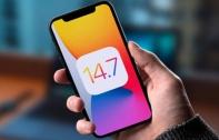 Apple ปล่อยอัปเดต iOS 14.7.1 แก้ปัญหา iPhone รุ่นมี Touch ID ปลดล็อกด้วย Apple Watch ไม่ได้