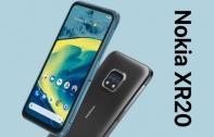 เปิดตัว Nokia XR20 สมาร์ทโฟนสายพันธุ์อึดรุ่นใหม่ ทนกระแทก 1.8 เมตร กันน้ำ IP68 และรองรับ 5G เคาะราคาที่ 18,000 บาท